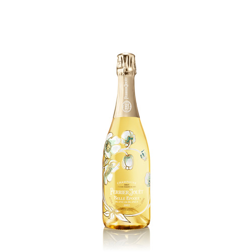 Luxury Corporate Gifts Perrier Jouet Blanc de Blanc