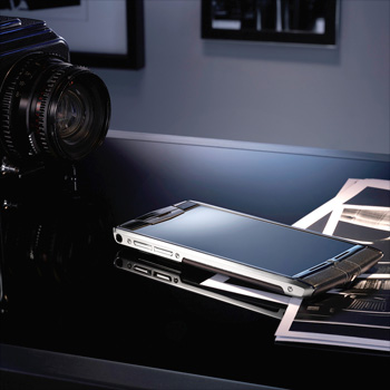 Vertu Luxury Corporate Gifts and Business Gifts