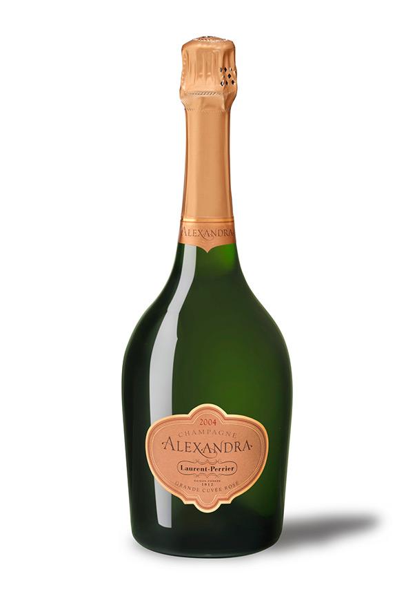 Regalos de Empresa Champagne Laurent Perrier Alexandra