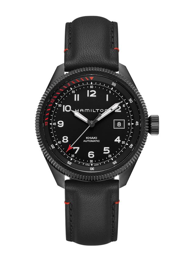 Regalos De Empresa De Lujo Relojes Hamilton Regalos
