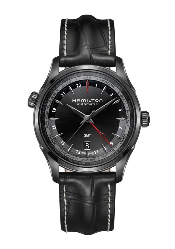 Regalos de Empresa Relojes Hamilton