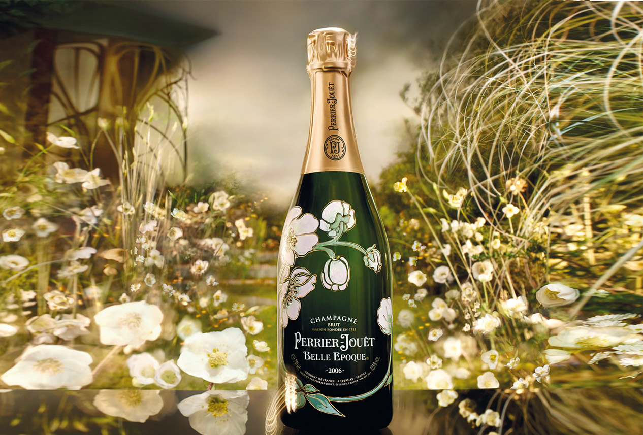 ... Corporate Christmas Gifts and Luxury Business Gifts - Champagne. Perrier -Jouët ...
