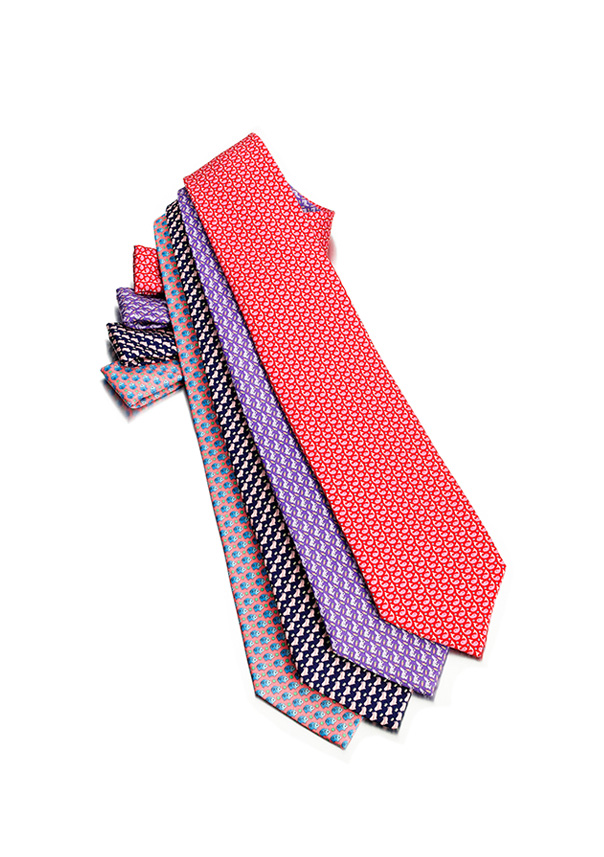 Chopard Ties - Luxury Business Gifts in UK