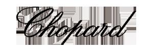 logotipo de la marca de lujo Chopard