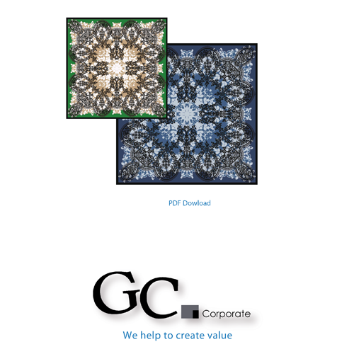 Luxury Corporate Gift Catalogue 2015 PDF