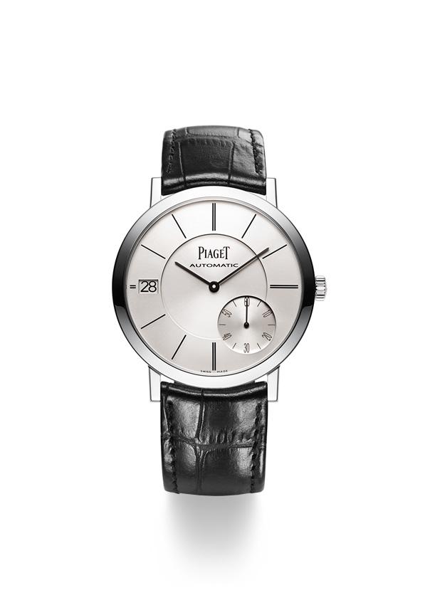 Reloj Piaget Altiplano G0A38130,Caja 40 mm, Oro Blanco 18 Quilates, Automático. Manufactura